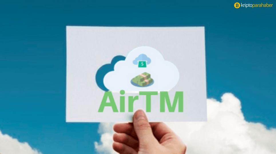 Kripto borsası AirTM, 7 milyon dolarla yükselen sorunlu pazarları hedefliyor
