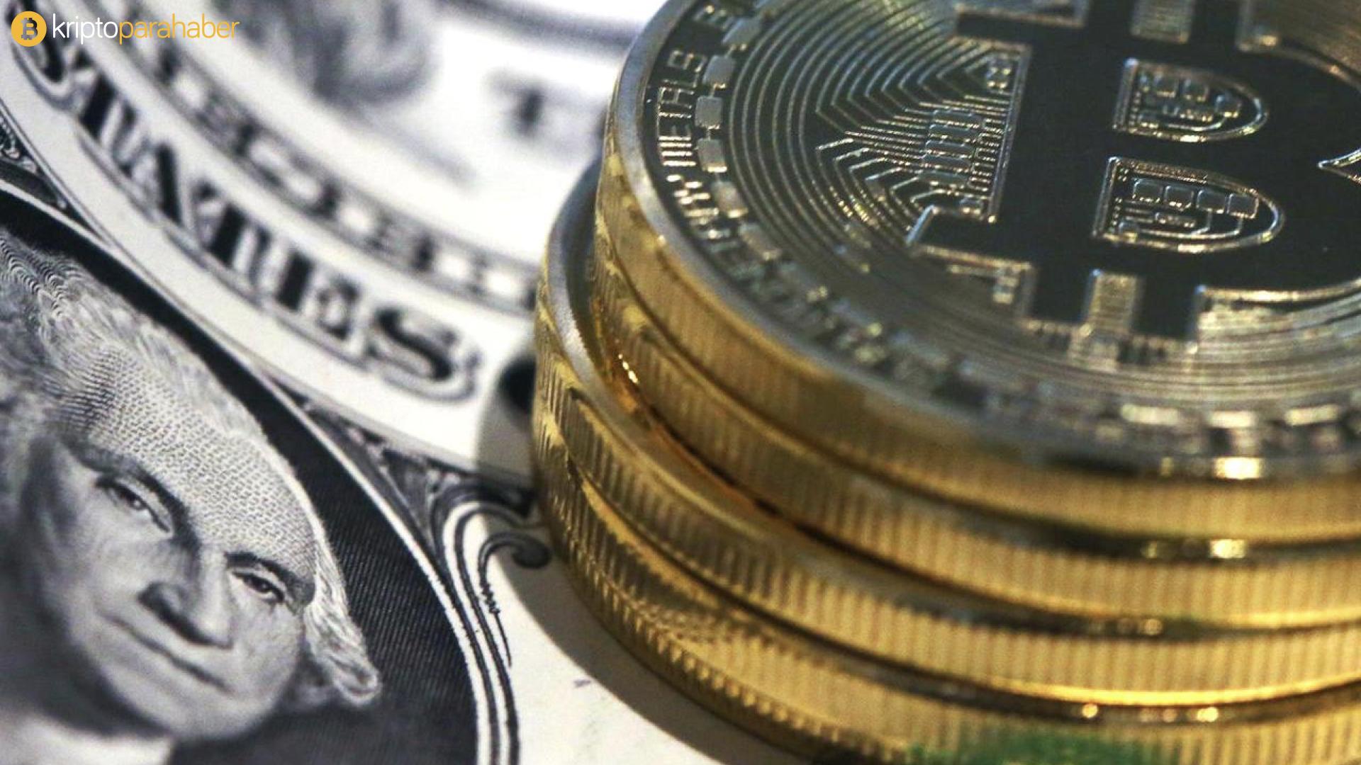 FED saniyede 1 milyon dolar basıyor! Bitcoin için anlamı ne?