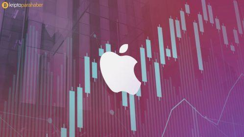 Bu kripto cüzdanı Apple Pay ile Bitcoin satışlarını yüzde 200 artırdı
