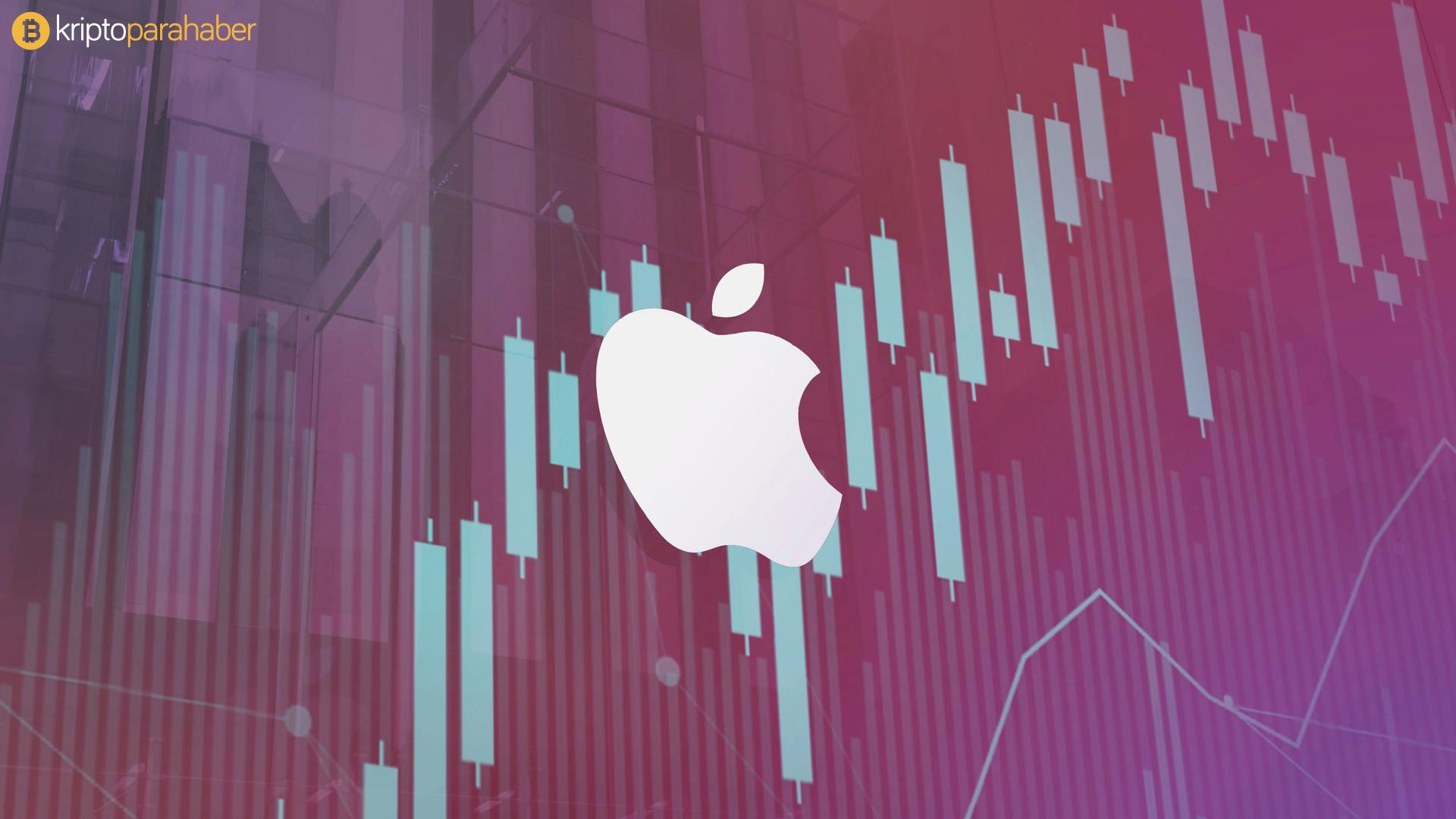 Dev iddia: Apple telefonlarına Ripple (XRP) desteği geliyor!
