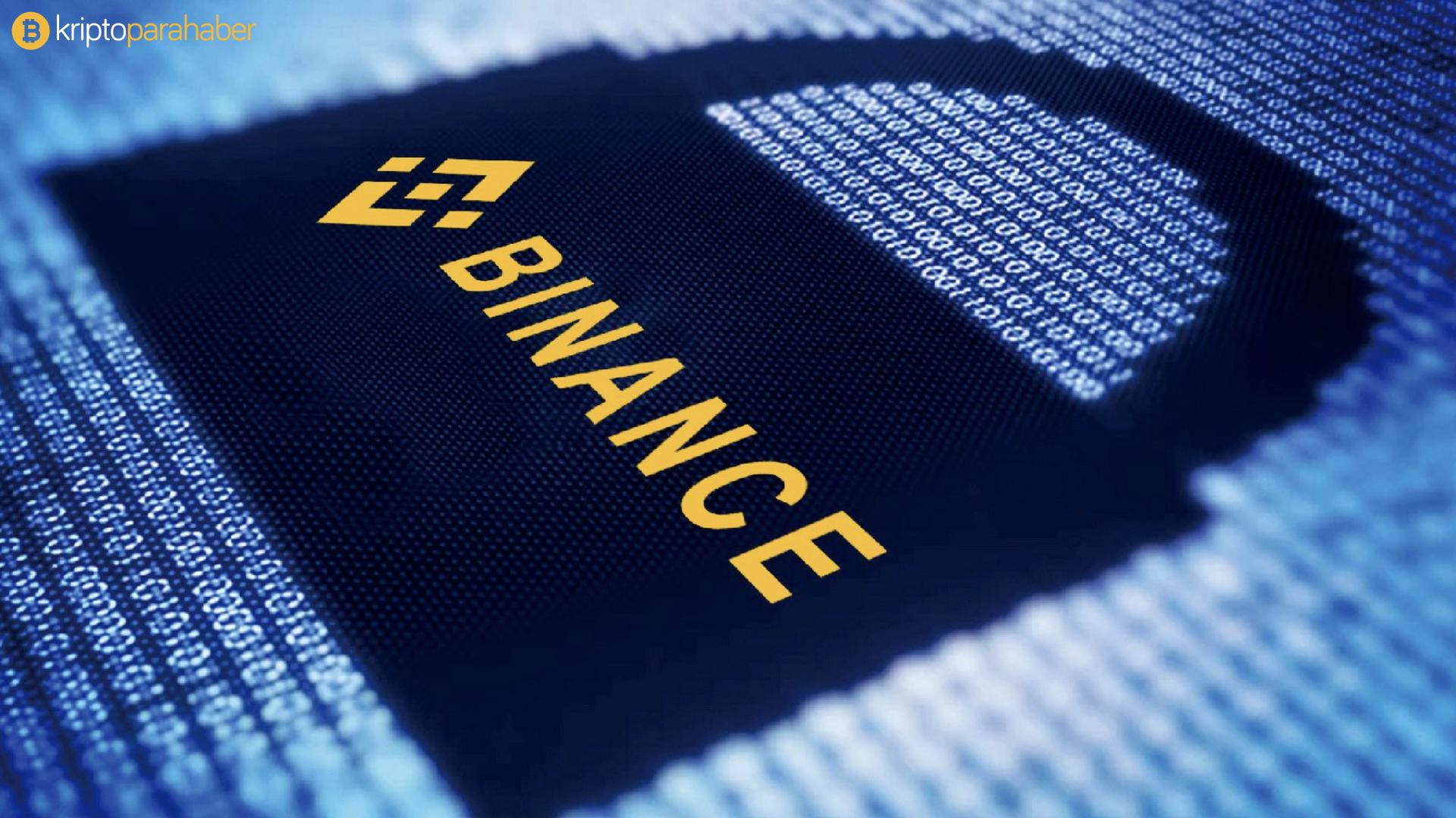 Son dakika: Binance'de para yatırma ve çekme işlemleri askıya alındı!