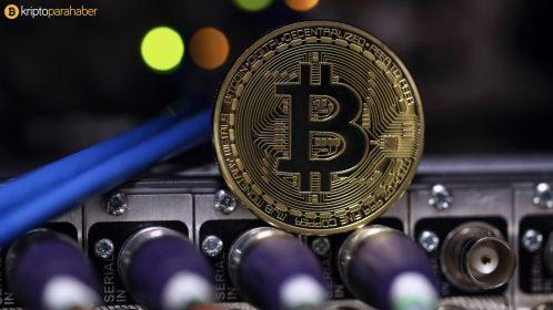 Bitcoin yeni bir rekor kırdı!