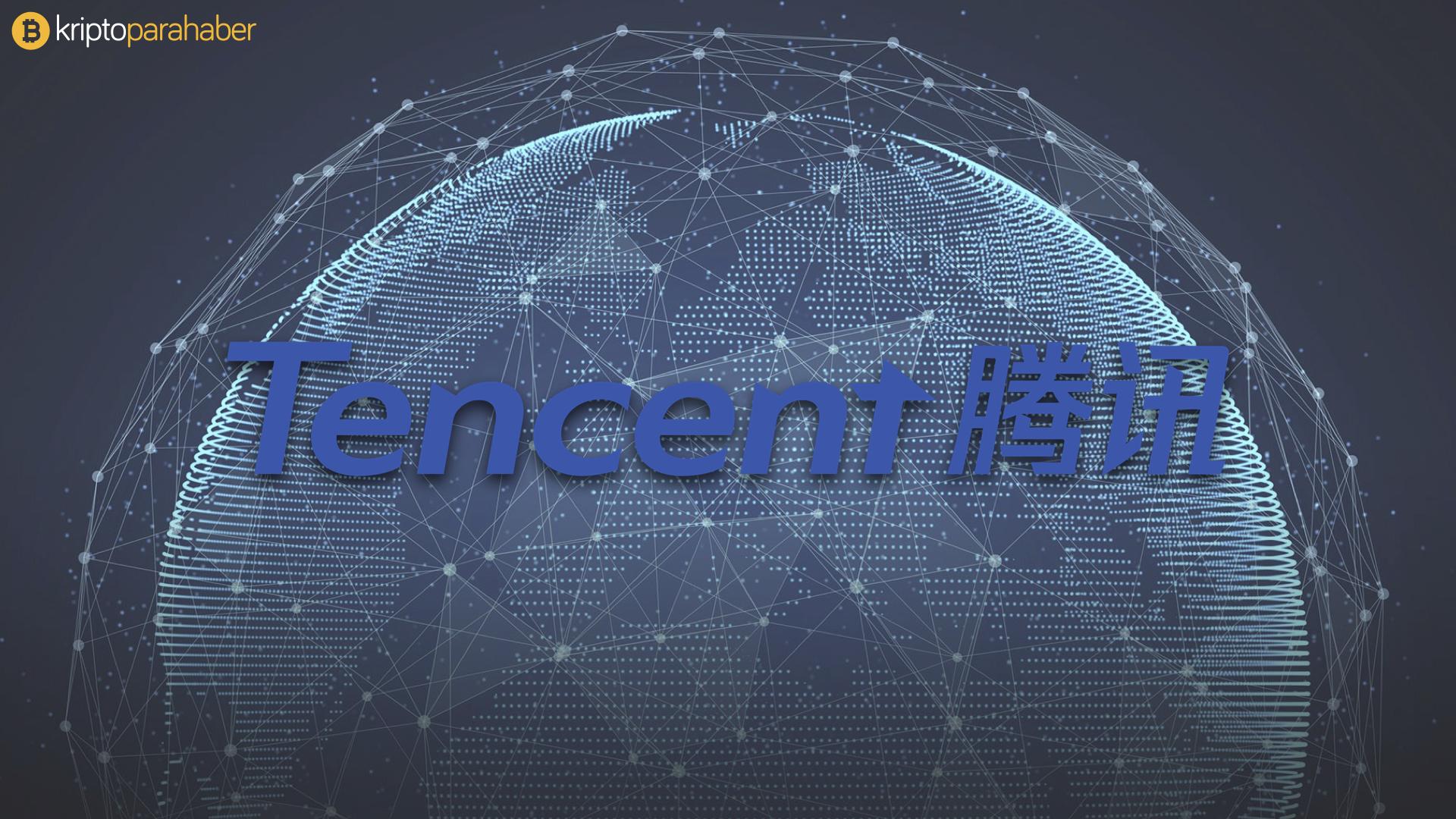 Çin'in geri ödeme sorununu Tencent çözecek.