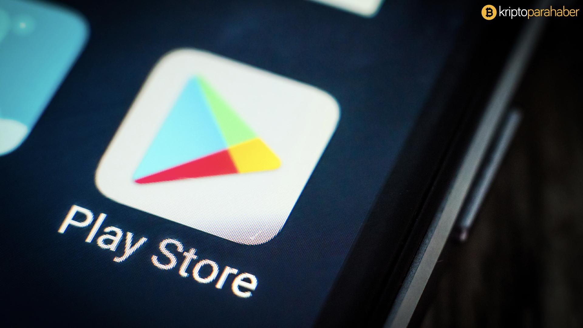 Google'ın kripto madencilik uygulamaları yasağı delindi mi?