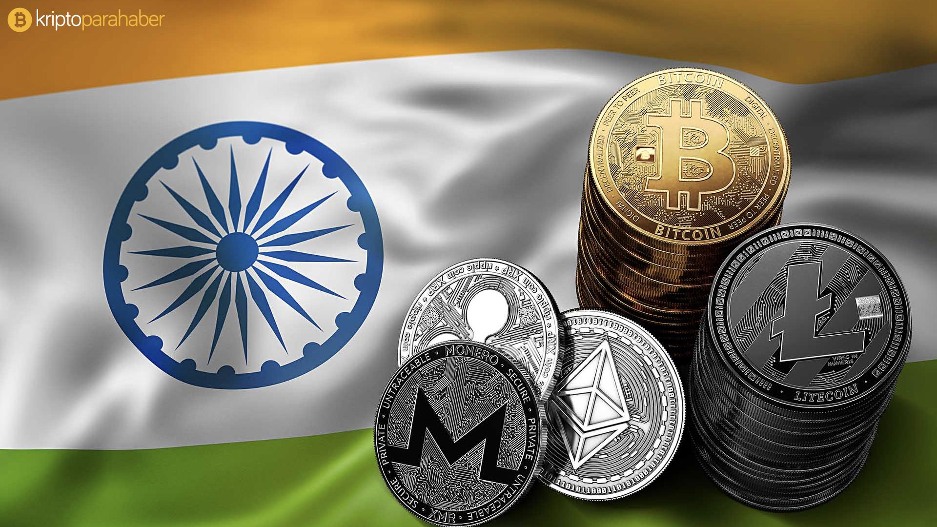 Hindistan Rezerv Bankası, kripto para ve Blockchain birimi kurdu