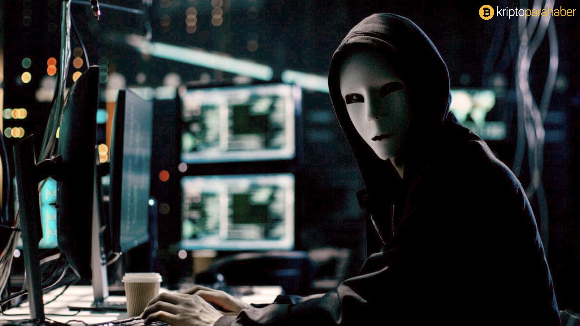 Kripto para hackerları