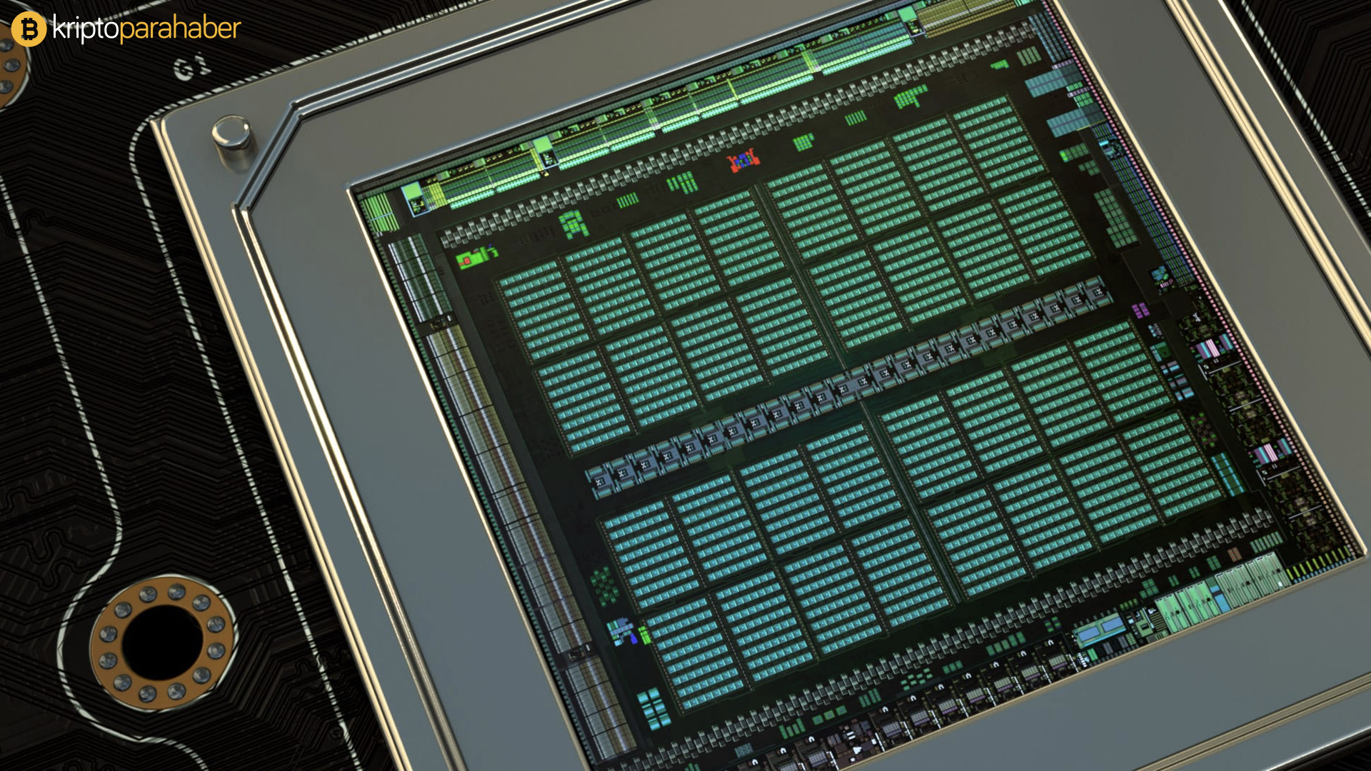 Nvidia madenciliğe özel ekipman yelpazesini daraltıyor.