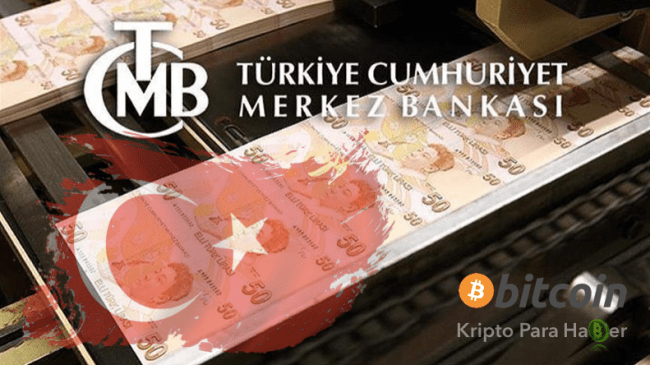 Türkiye Cumhuriyet Merkez Bankası kripto para tanımı