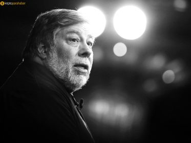 Wozniak'ın tokenindeki muazzam artış sonrası dev bir borsa daha tokeni listeleyecek