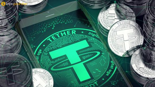 """Tether CTO'su: """"CBDC'ler stabil kripto para birimlerinin önüne geçemez."""""""