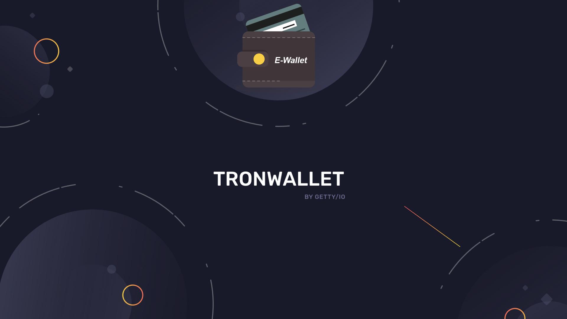 TronWallet güncellendi. Cüzdan yakında iOS'ta!