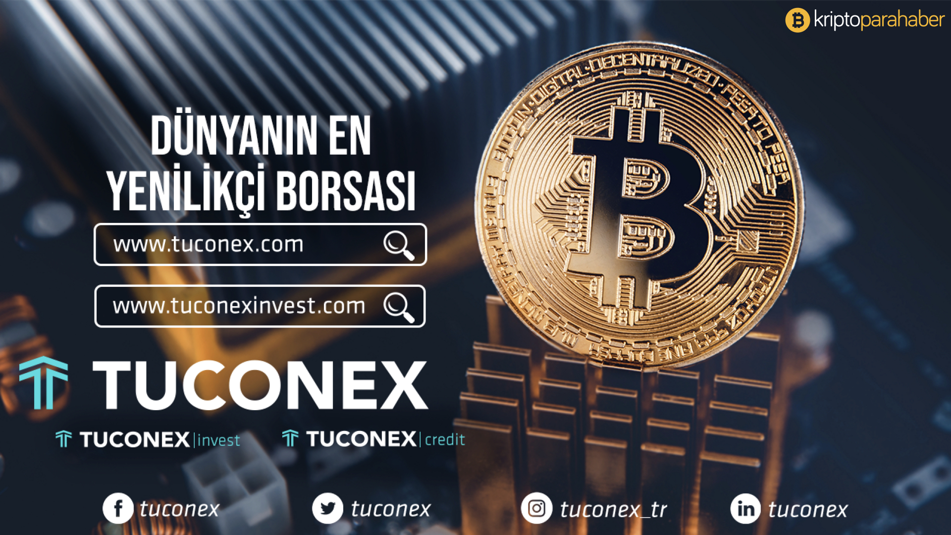 Tuconex