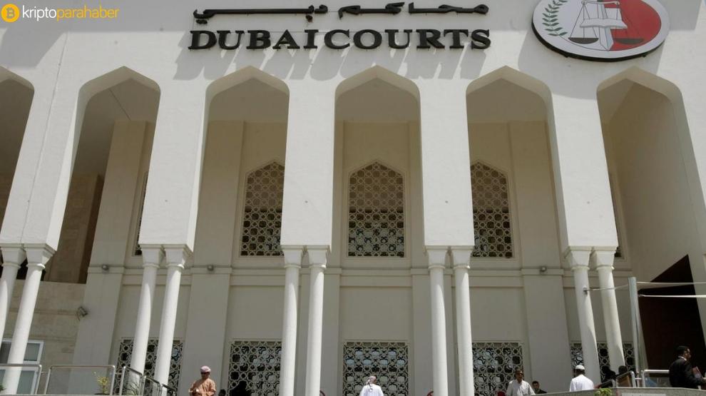 Dubai'de devlet kurumu Bitcoin, Ethereum ve USDT kabul etmeye başladı
