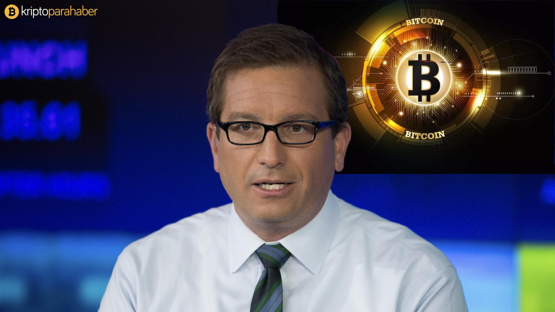 """Brian Kelly: """"Bitcoin, bir makro ticarete başlıyor."""""""