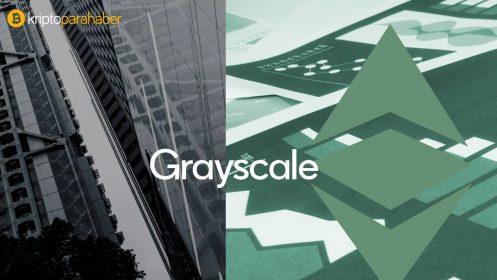 """Grayscale yeni bir reklam kampanyası başlattı: """"Dijital paraya geçin!"""""""