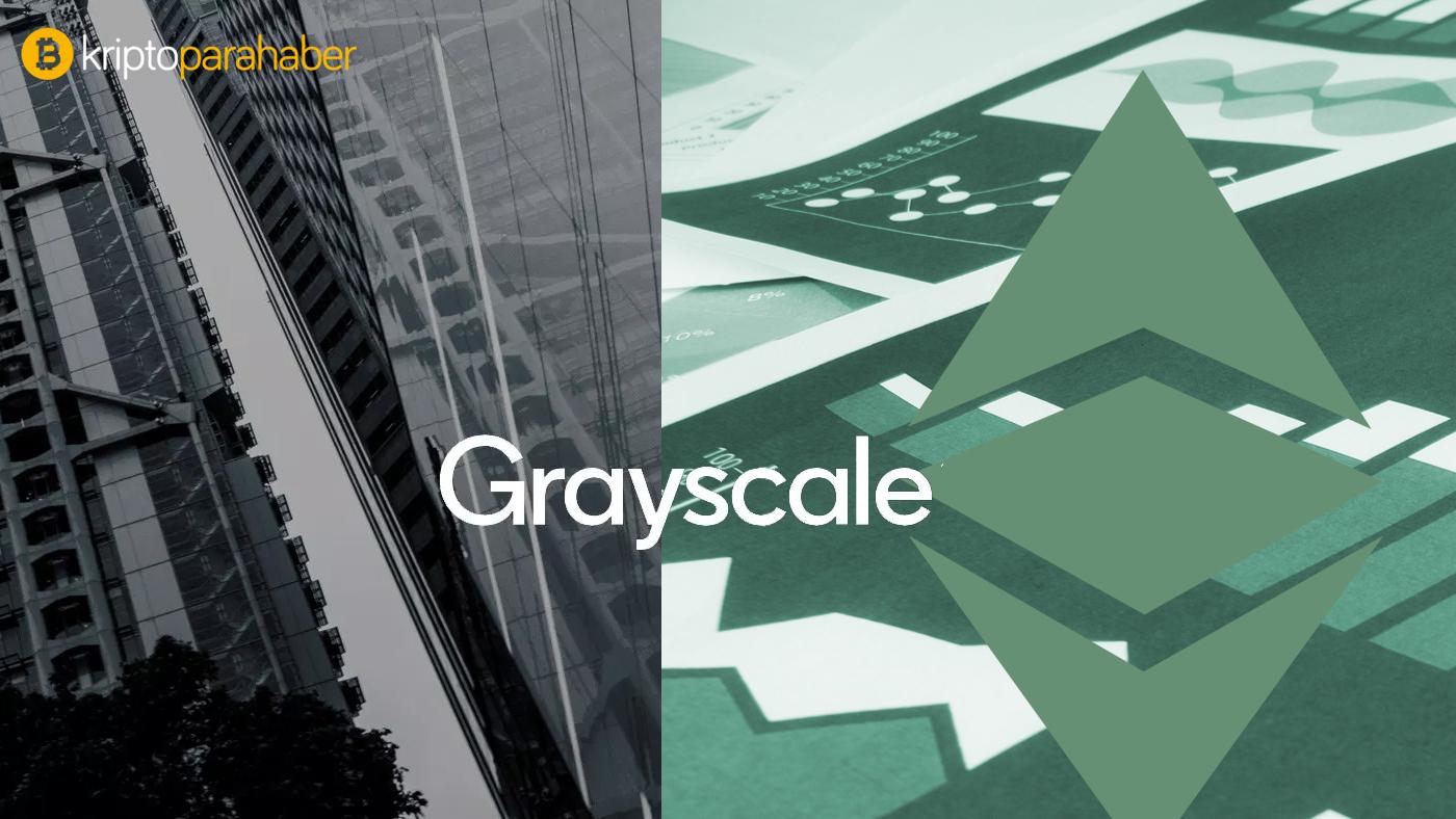 Grayscale Investments, Bitcoin ETF hazırlıkları mı yapıyor?