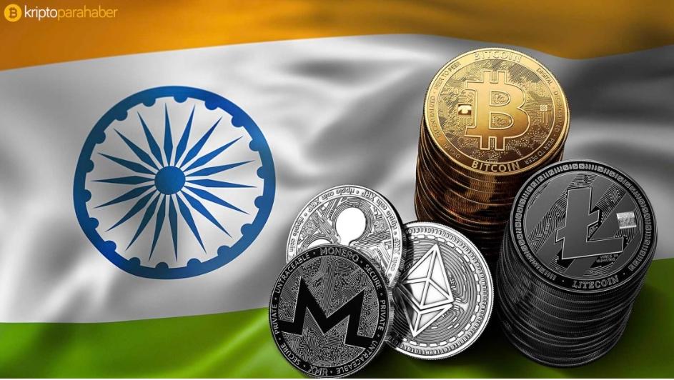 """İngiliz Blockchain firmasından Hindistan'da """"kripto bankası"""" atılımı"""