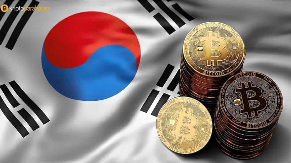 Güney Kore kripto para madencilerinden de vergi almaya hazırlanıyor