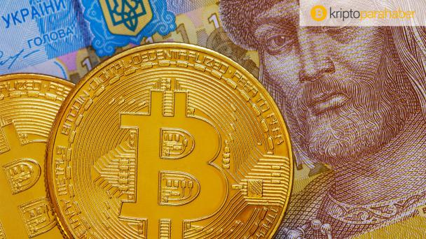 Ukrayna kripto para kârlarına yüzde 5 oranında vergi uygulayacak!