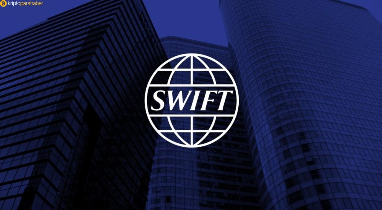 Her gün kullandığımız SWIFT sistemi, Ripple sayesinde stratejisini değiştiriyor