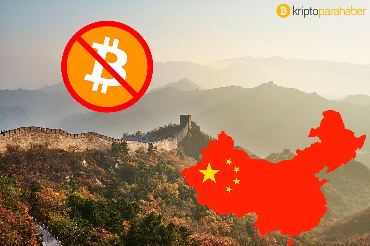 Alipay ve WeChat kripto para ticaret hizmetleri sunmayı bıraktı
