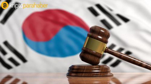 Güney Kore Başbakan Yardımcısı, kripto para açıklamasıyla gündemde!