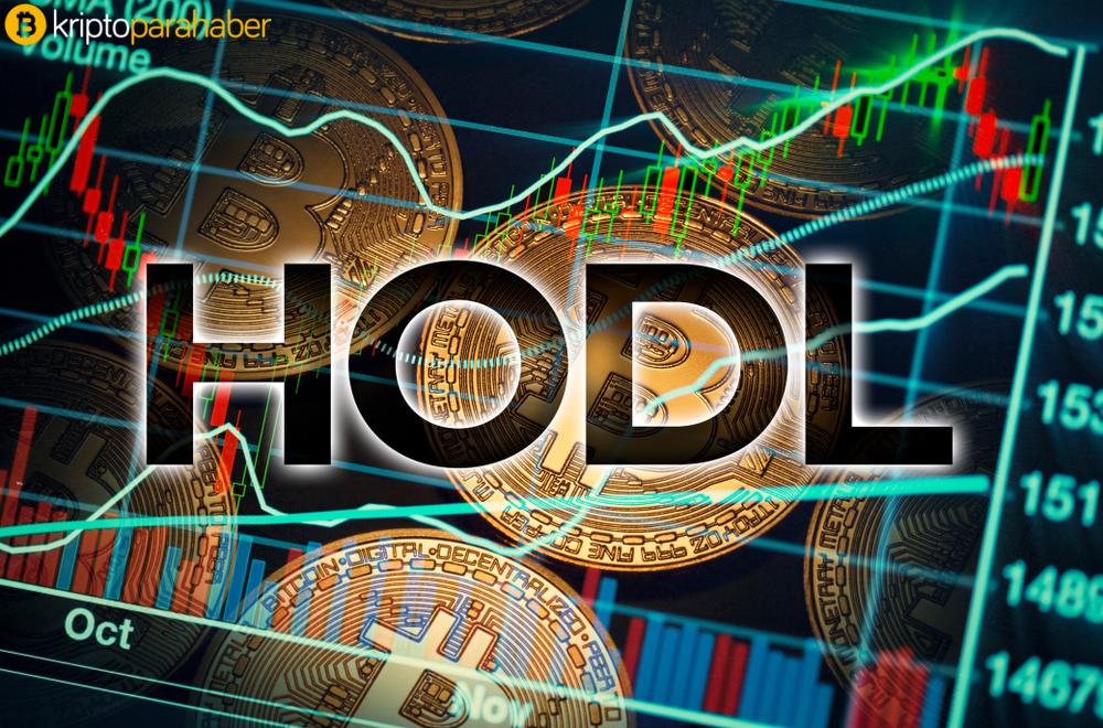 Kripto para fiyatları düştükçe Rekt, Hodl'u baskılıyor!