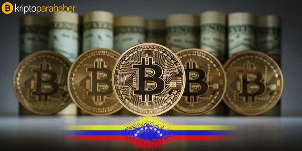 1 dolar 9,2 milyon Bolivar'a denk geliyor