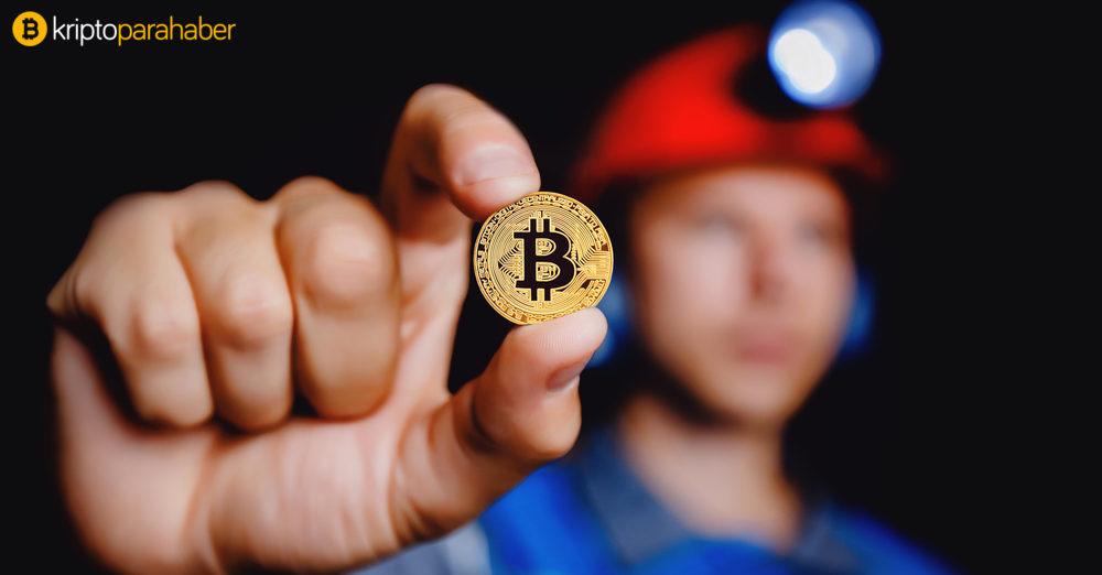 Bitcoin hashrate rekoru madencilik patlamasına yol açıyor