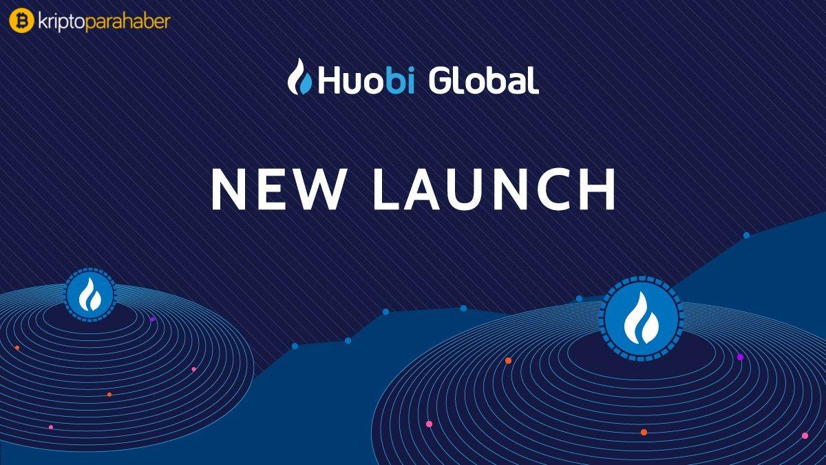 Huobi Borsası Nucleus Vision (NCASH) için BTC ve ETH çiftlerini açtı