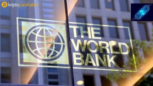 """Dünya Bankası, El Salvador konusunda """"cehalet ve ikiyüzlülükle"""" suçlandı"""