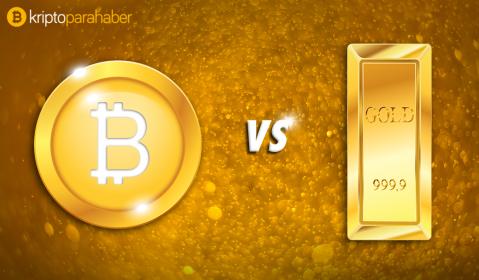 Usta yatırımcıdan çarpıcı Bitcoin ve altın öngörüsü!