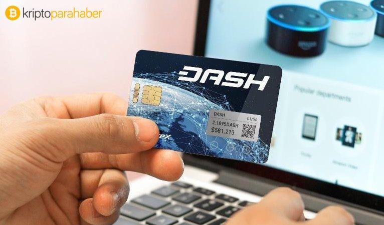Coincards.ca Dash (DASH) tokenini BTCPay entegrasyonu sonucu ekledi
