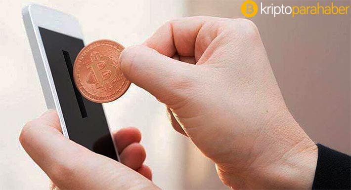 Kripto paralar SMS ile hızlıca yaygınlaşacak