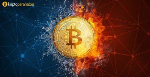 Analistler tedirgin: Bitcoin bıçak sırtında yönünü arıyor