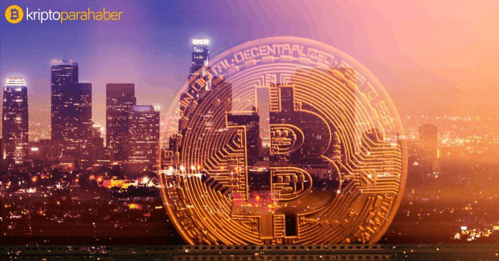 """Popüler şirketin yöneticisi: """"Bitcoin 20 bin doları geçecek."""""""