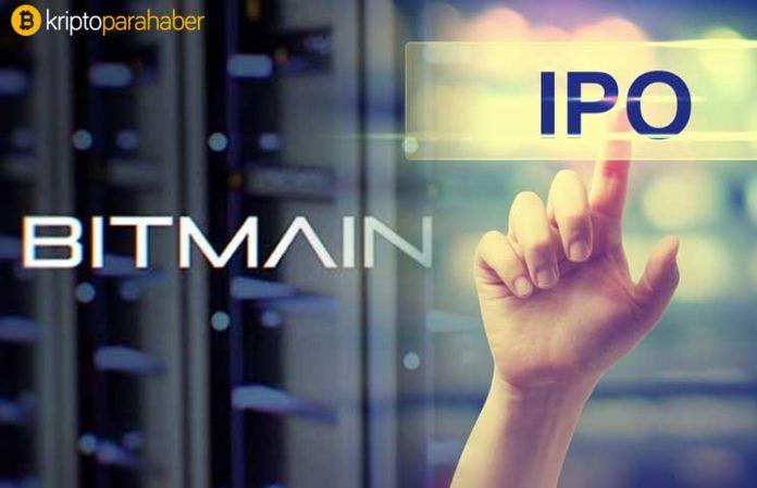 Bitcoin fiyat artışını fırsat bilen Bitmain, SEC'e başvurmayı planlıyor