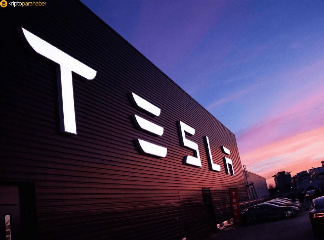 """Tanınmış analistten """"Tesla - Bitcoin korelasyonu"""" hakkında çarpıcı iddia!"""