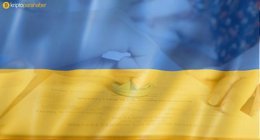 Ukrayna kripto para birimlerini yasallaştırmayı planlıyor