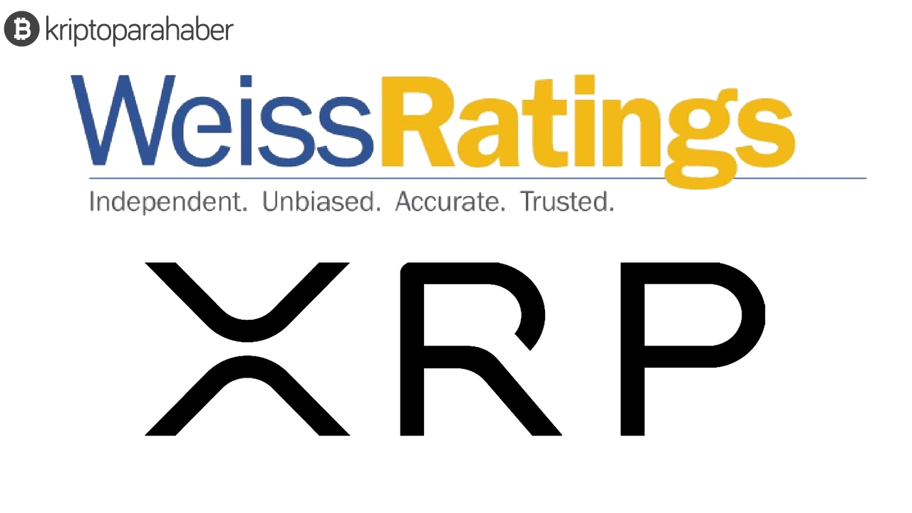 weiss ratings xrp