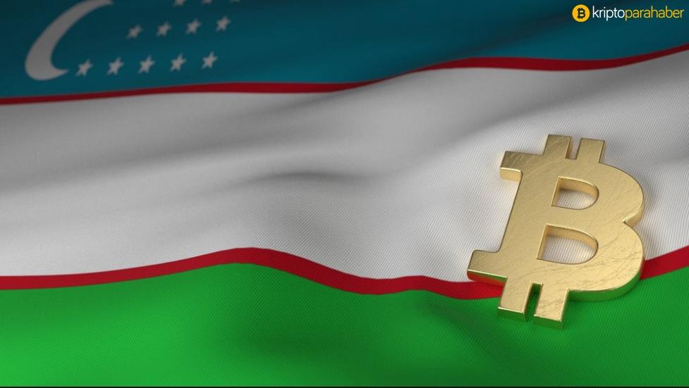 Özbekistan kripto para alımlarını yasaklamaya karar verdi.