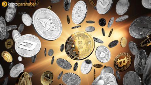 Golden Cross'u gören Bitcoin yüzde 5.000 artabilir!