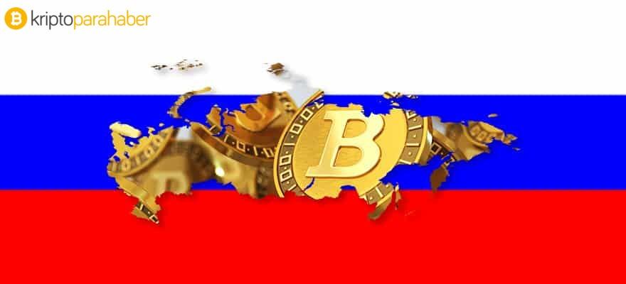 Putin, Rus yetkililerin kripto para varlıklarını ifşa etmesini gerektiren kararnameyi imzaladı