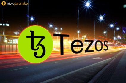 29 Nisan Tezos analizi: XTZ için sıradaki durak neresi?