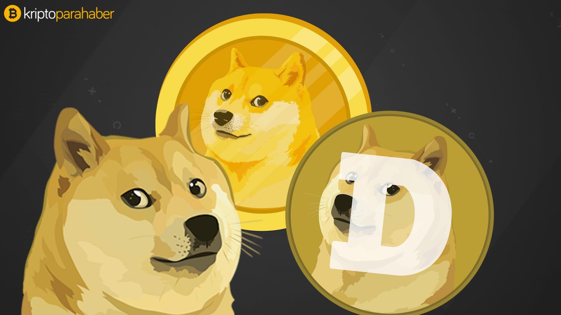 Dogecoin çıldırdı! 1 günde %80 fırlayan DOGE yükselmeye devam edecek mi?