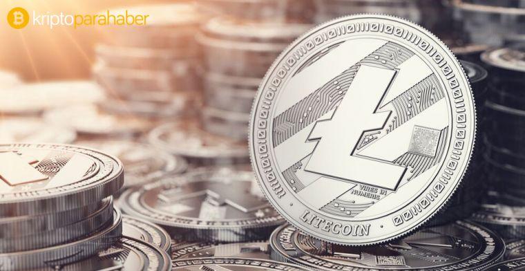 Litecoin halving sonrası yüzde 60'ın üzerinde kaybetti, LTC piyasaya yön mü veriyor?