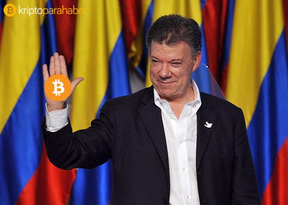 Kolombiya Başbakanı şirketlerden vergi almayacak