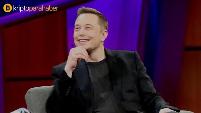 Elon Musk'tan yeni Dogecoin açıklaması