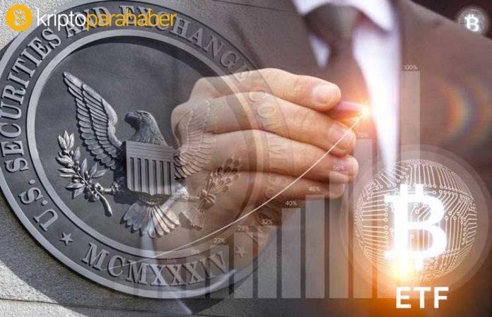 Sıcak Gelişme: VanEck, Bitcoin ETF için SEC'e yeniden başvurdu!