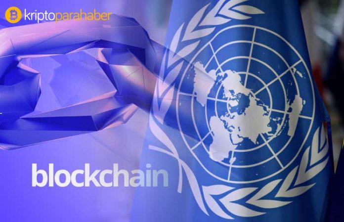 Birleşmiş Milletler (BM) hedefleri için Celsius Network ile çalışacak